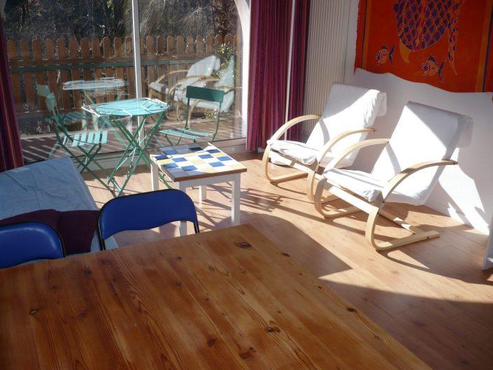 Appartement Mas des Amerans Mont Ventoux