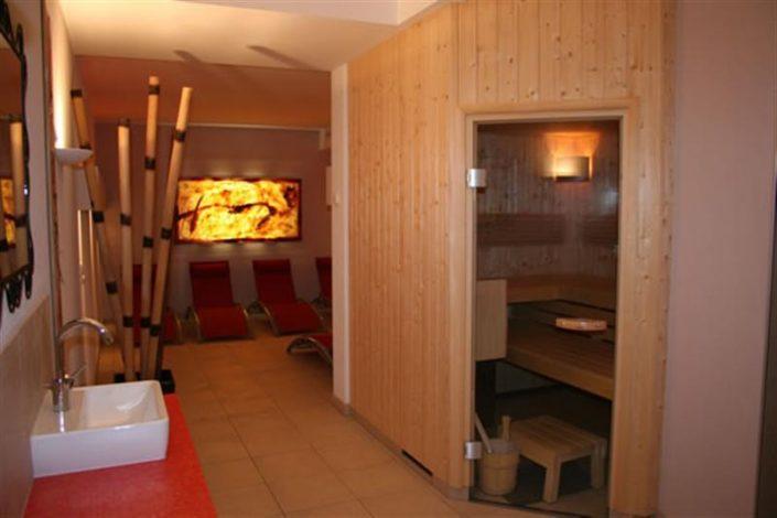 Sauna Haus Kelle Stelvio