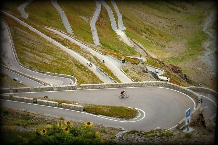 Bormio Cycling Challenge Stelvio