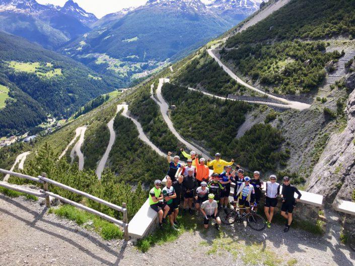Bormio Cycling Challenge