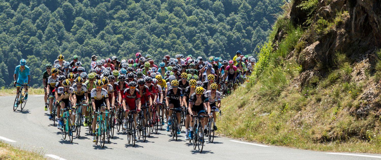 Tour de France bergen Chalet Beyond