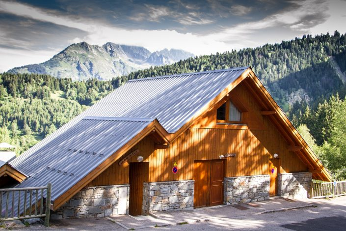 Cycling hotel Bartevelle Chalet Beyond