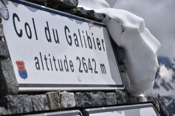 Marmott volgauto Galibier