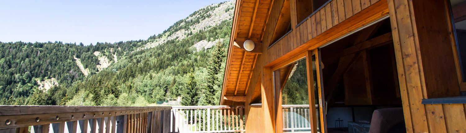 Accommodations Alpe d'Huez
