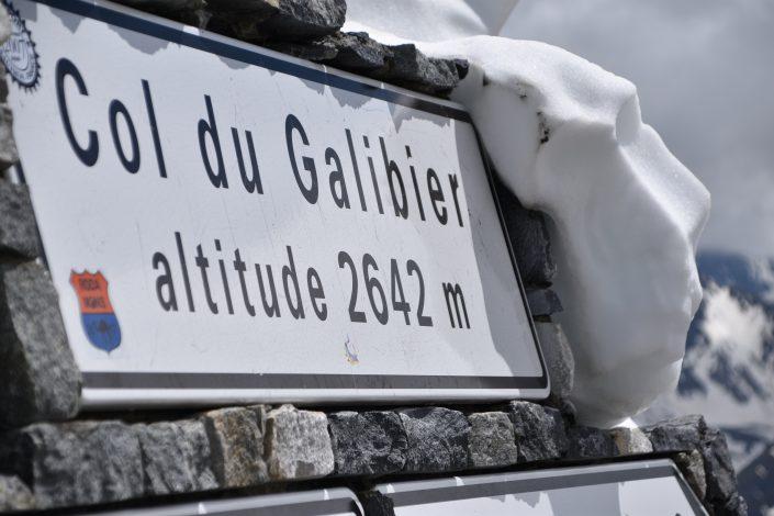 Blog: Marmotte route 2021