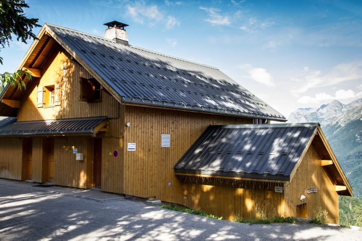 Chalet Bouquetin (8 persons)