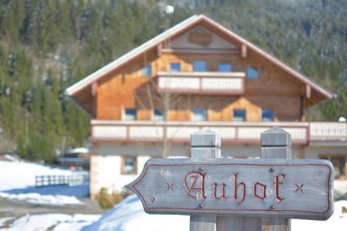 Catered chalet Auhof, Flachau, Oostenrijk