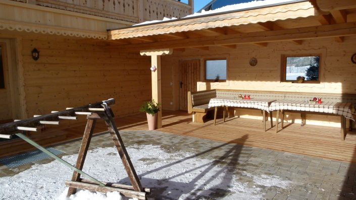 Catered chalet Auhof, Flachau, Oostenrijk