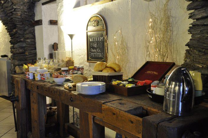 Catered chalet La Petitta, Sauze d'Oulx, Italië