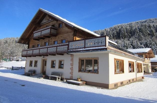 Catered chalet Auhof, Flachau, Austria