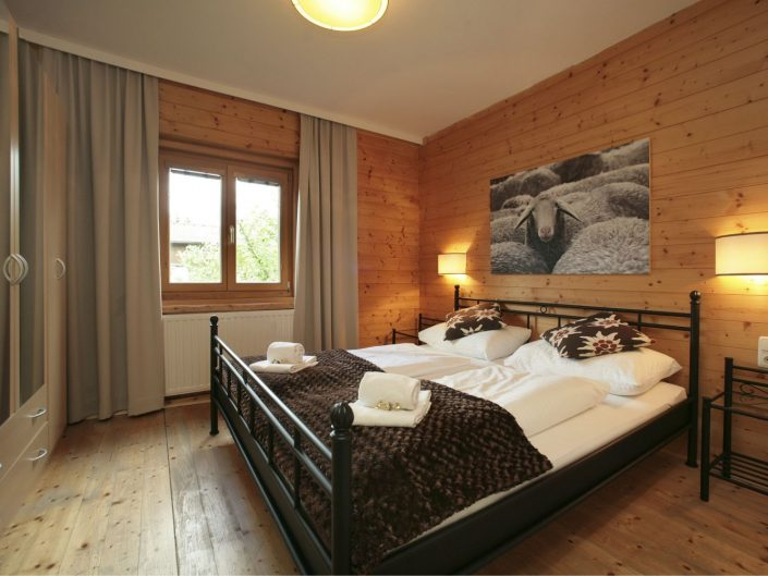 Catered chalet Edelweis, Zell am See, Oostenrijk