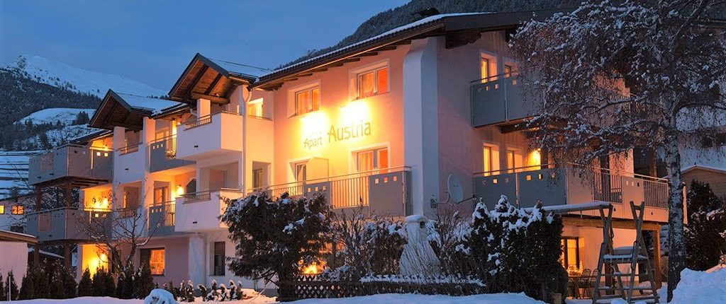 Catered chalet Bergkastel, Nauders, Austria