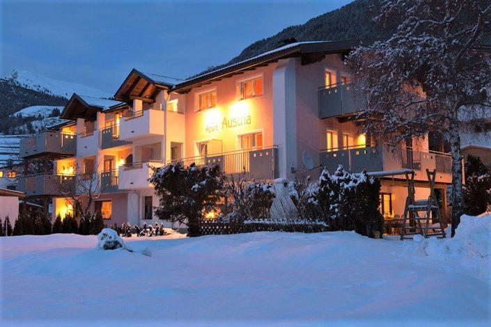 Appartement Arnica, Nauders, Oostenrijk
