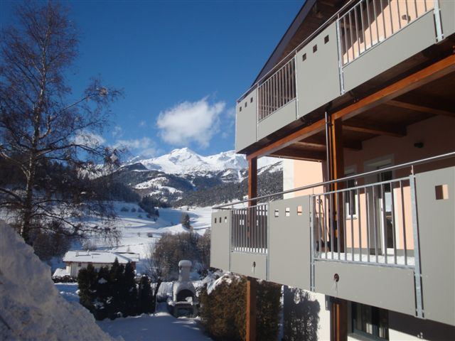 Apartment Gentiaan, Nauders, Austria